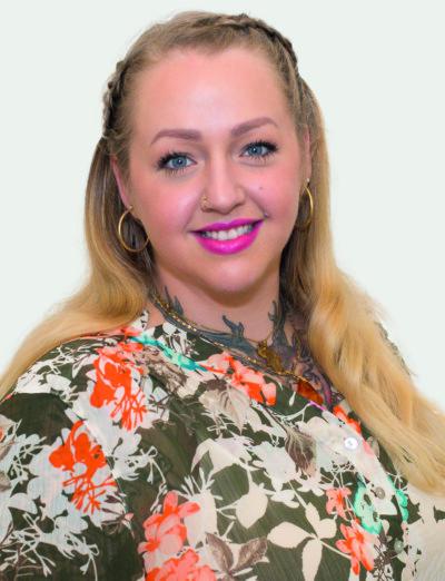 Eva-Maria Färber