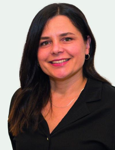 Doris Schulze